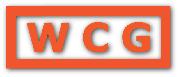 WCG logo no text